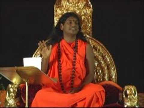 Swami Nithyananda: When Desires Cannot Shake You And Fears Cannot Frighten You