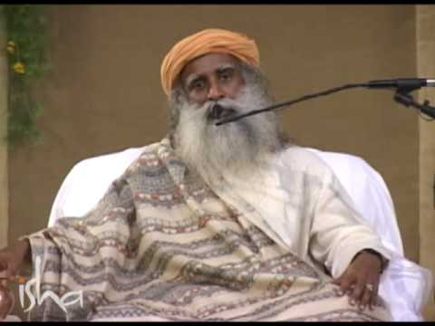 Sadhguru: What Are Your Thoughts On Smoking Marijuana?