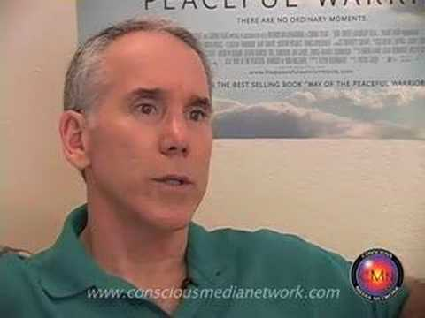 Dan Millman: Interview-Peaceful Warrior