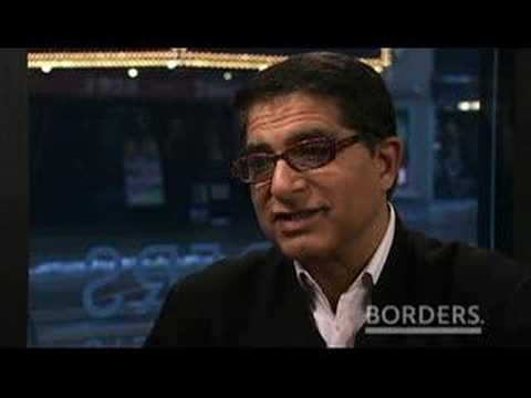 Deepak Chopra: The Third Jesus