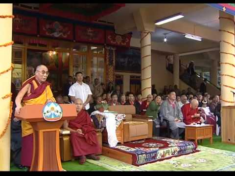 Dalai Lama: 75th Birthday