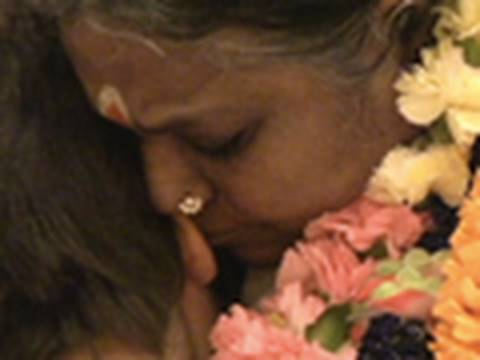 Amma: The Hugging Saint