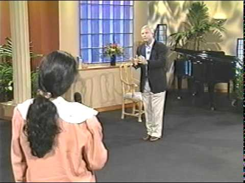 Jack Canfield: Making Your Dreams Come True (7 of 9)