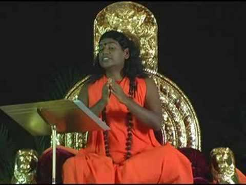 Swami Nithyananda: Being Uninterruptedly Aware