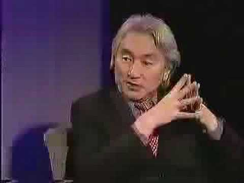 Michio Kaku: It May Take A Catastrophe Before People Wake Up