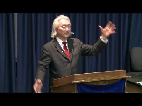 Michio Kaku: The World In 2030
