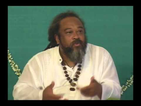 Mooji: Science Meets Spirituality