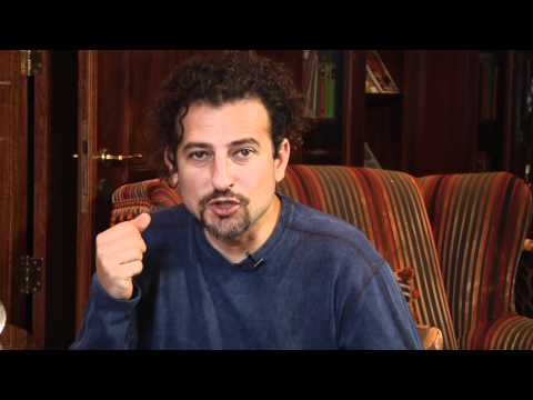 Thank You Video David Wolfe - October 30th Amsterdam
