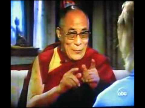 Dalai Lama: Joking, Laughing And Funny Videos Collection
