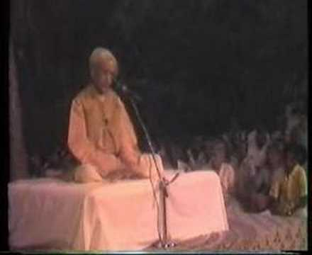 Krishnamurti: The Last Talks (3 of  8)