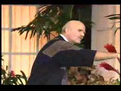 Dr Wayne Dyer: Nurture Your Intention