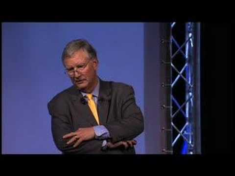 Tom Peters: The Brand Is The Talent