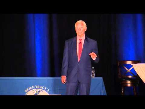 Brian Tracy: The Four Keys To Business Success