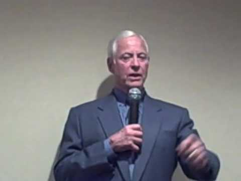 Brian Tracy: How To Reinvent Yourself (3 of 5)