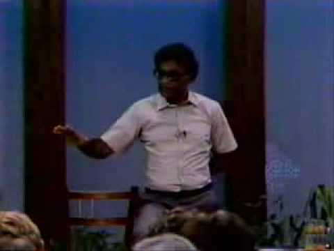Anthony De Mello: Rediscovering Life, Part 2 (3 of 6)