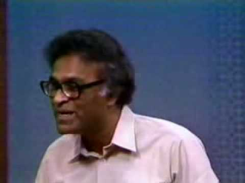 Anthony De Mello: Rediscovering Life, Part 4 (1 of 5)