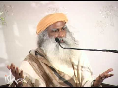 Sadhguru: What Is Our Role Here - What Governs Life Before And After Death?