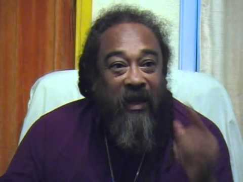 Mooji: Snap Out Of It