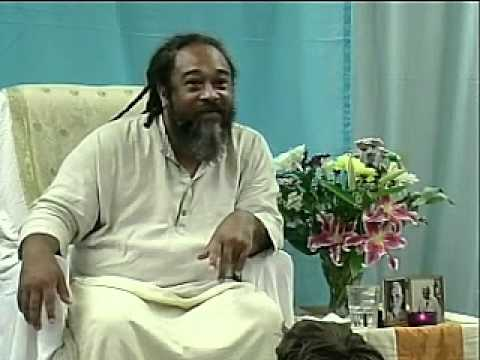 Mooji: Fully Fearless  (1 of 2)