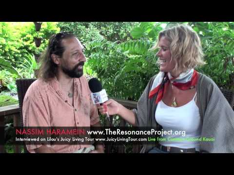 Nassim Haramein: Science Behind The Unified Field & Its Applications