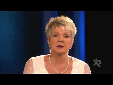 Patricia King: Overcoming Relational Wounding