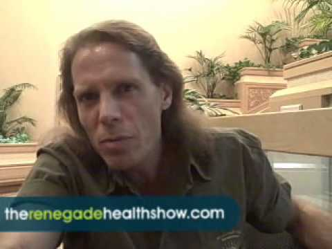 Jameth Sheridan: Cooked Foods Vs Raw Foods