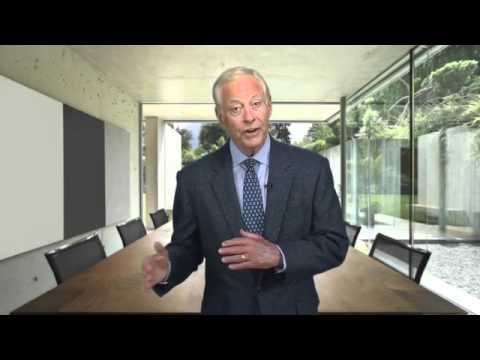 Brian Tracy: Setting And Achieving Goals For The Summer