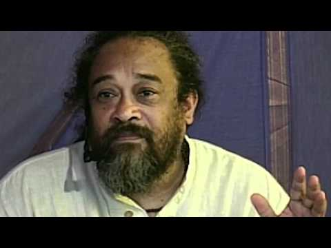 Mooji: Thought Activity