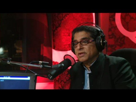 Deepak Chopra: On QTV