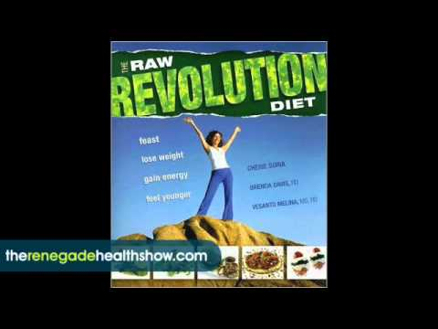 Cherie Soria: How to Make a Great Raw Food Recipe