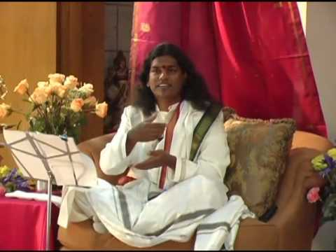 Nithyananda: Do Not Plan Everything In Your Life