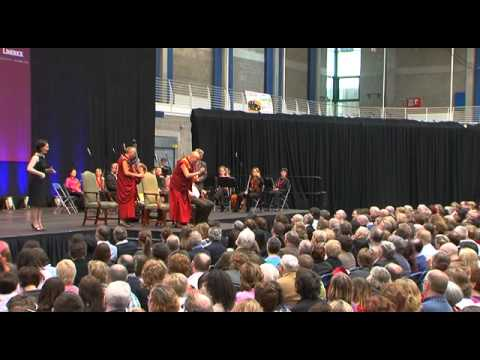 Dalai Lama: The Power Of Forgiveness