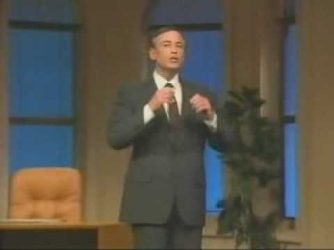 Brian Tracy: 10 Keys To Personal Power (5 of 7)