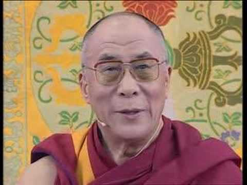 Dalai Lama: Purpose of Our Life