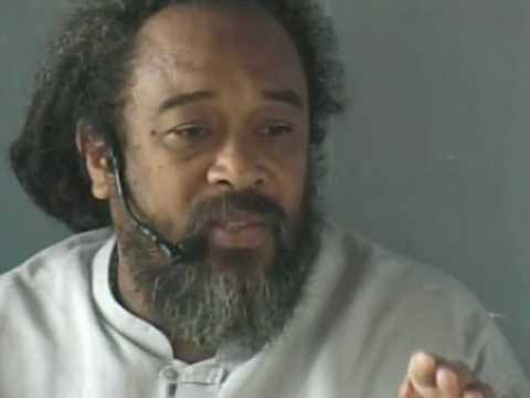 Mooji: Feelings Are Just Visitors