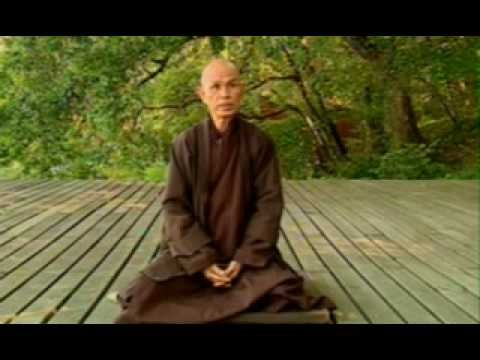 Thich Nhat Hanh: Dharma Talk (3 of 5)