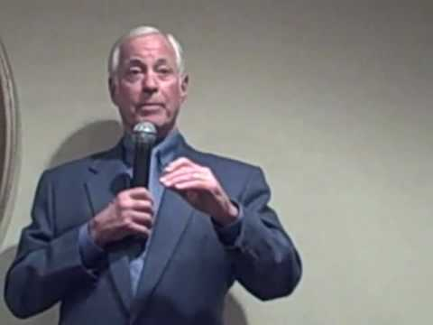 Brian Tracy: How To Reinvent Yourself (4 of 5)