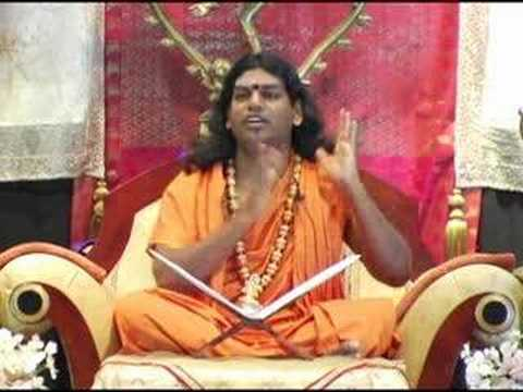 Swami Nithyananda: Love - The Gateway To Enlightenment