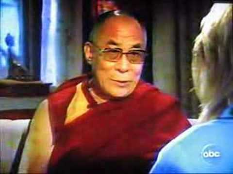 Dalai Lama: The Dalai Lama Interview