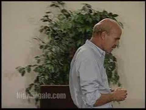 Dr Wayne Dyer: Your Divine Purpose (1 of 3)