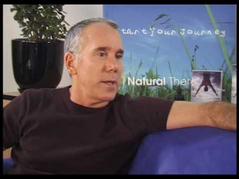 Dan Millman: The Healers Way