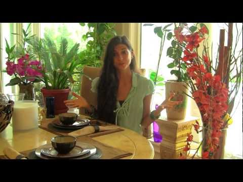 Kristina Carrillo-Bucaram: Break Bad Eating Habits (7 Easy Steps)