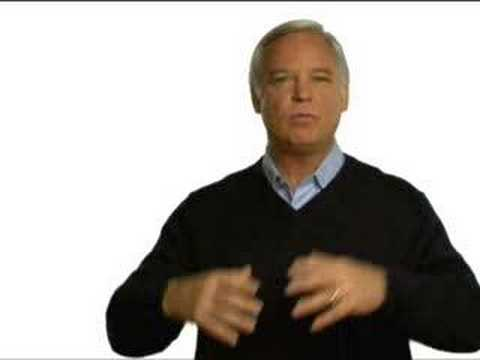 Jack Canfield: Choosing A Career