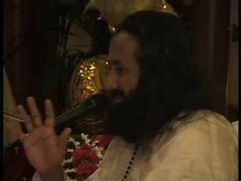 Sri Sri Ravi Shankar: Being