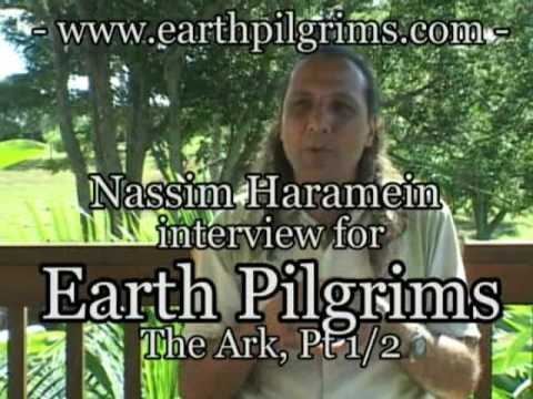Nassim Haramein: The Ark Of The Covenant (1 of 2)