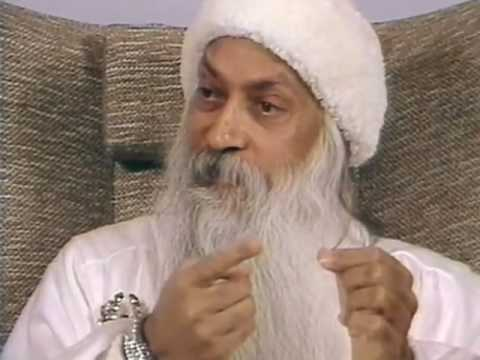 OSHO: Love is Like a Spring Breeze