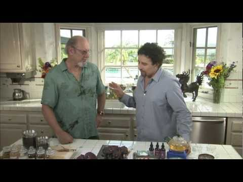 Herbal Beauty Secrets - With Ron Teeguarden And David Wolfe PART TWO