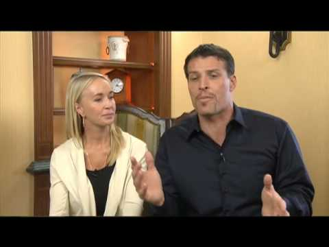 Tony Robbins: Relationship Stressors (1 of 2)