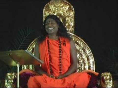 Swami Nithyananda: Change Is Constantly Changing
