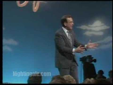 Zig Ziglar: Setting Goals (1 of 3)